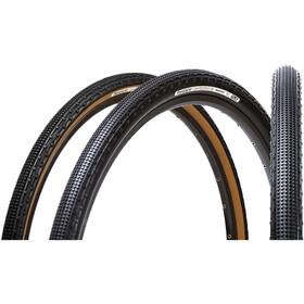 Panaracer Gravelking SK Folding Tyre 700x43C TLC, black